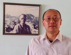 Dr. Qiyin Fang