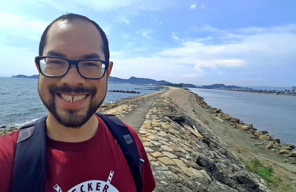 McMaster PhD student Jason Au is spending the summer in Japan taking part in a unique fellowship that allows him to work on a project with Japanese researchers, while providing him with opportunities to explore and experience Japanese culture.