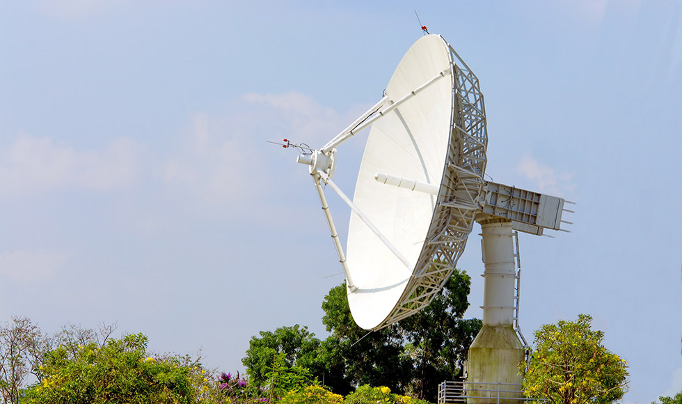 Saving lives, one radar technology at a time – Brighter World