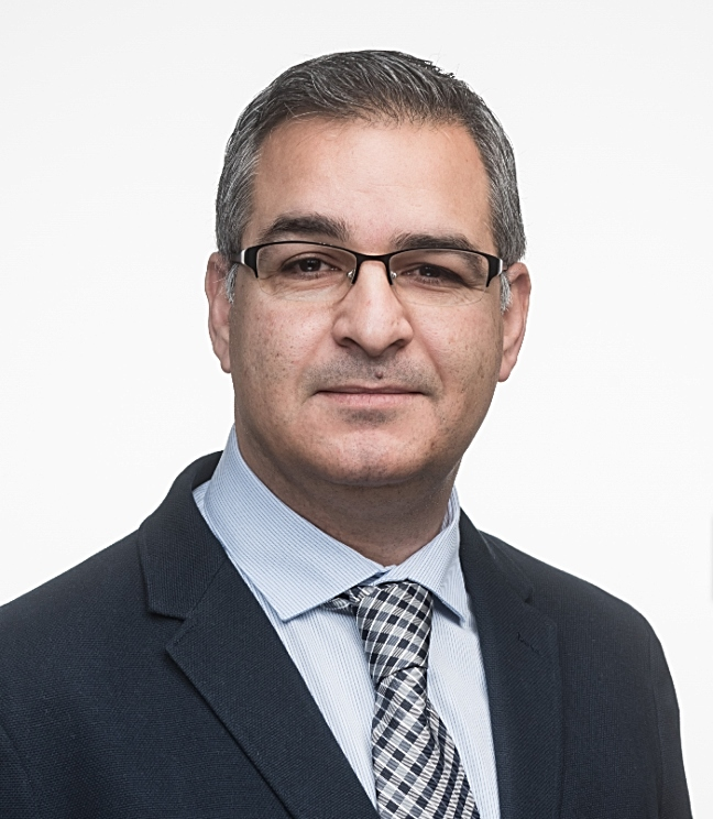 Stelios Georgiades, founder and co-director of the McMaster Autism Research Team(MacART).
