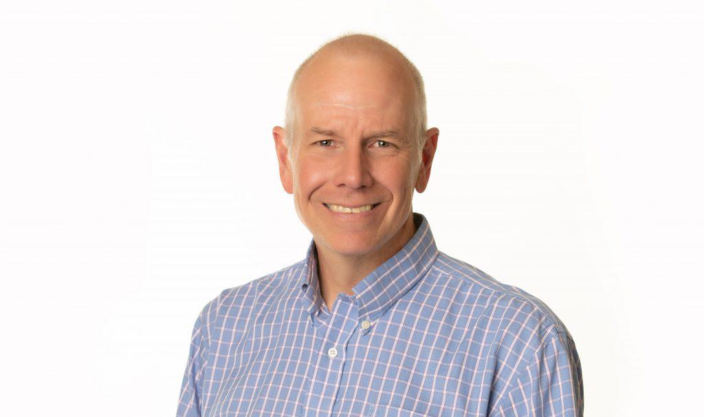 Professor of medicine Geoff Werstuck